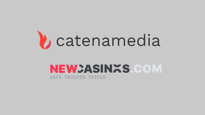 Catena Media acquires casino affiliate Newcasinos.com