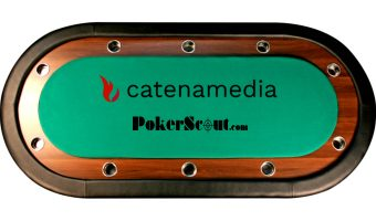 Catena Media acquires poker comparison site PokerScout.com
