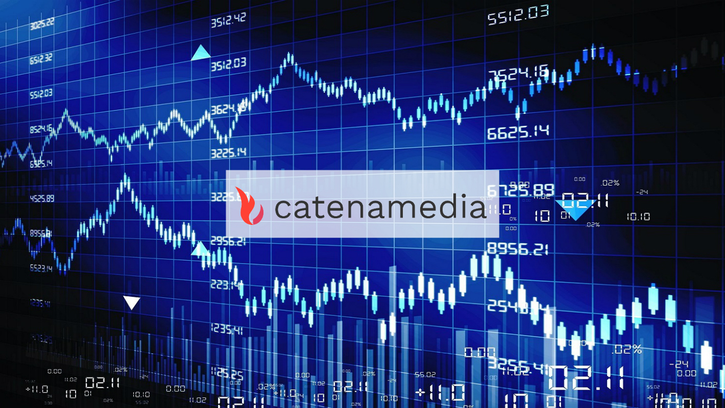 Catena Media expands into global forex