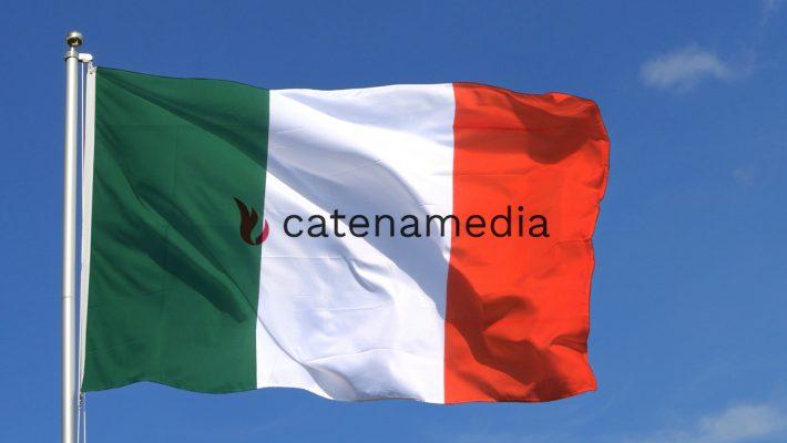 Catena Media ventures into Italian sports betting market by acquiring ASAP ITALIA