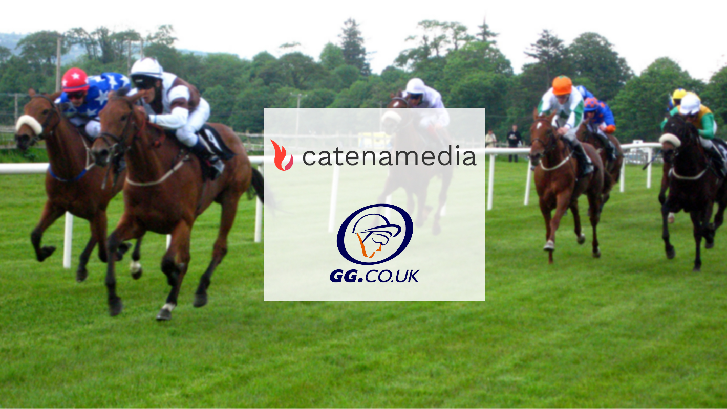 Catena Media acquires gg.co.uk