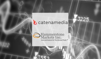 Catena Media strengthens its financial vertical by acquiring the US-based premium equity service The Hammerstone