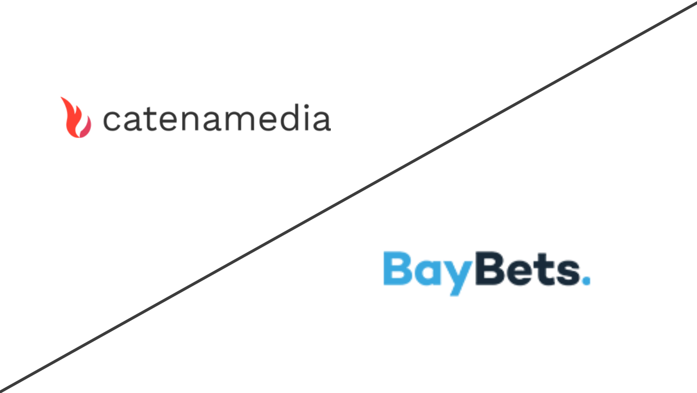 Catena Media acquires all affiliate related assets in Baybets Ltd