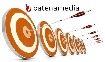Catena Media presents new ambitious financial targets