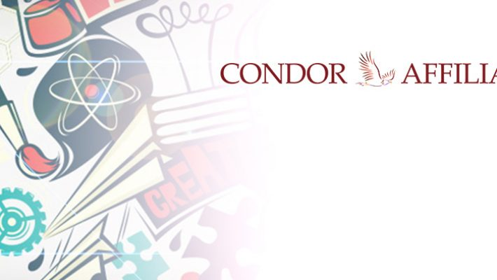 Condor Affiliates in May – Special Affiliate Promotion