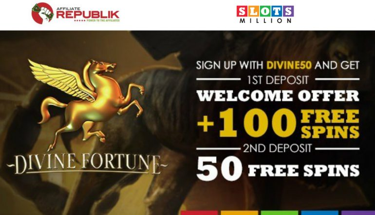 Latest News and Promotions from the Affiliate Republik