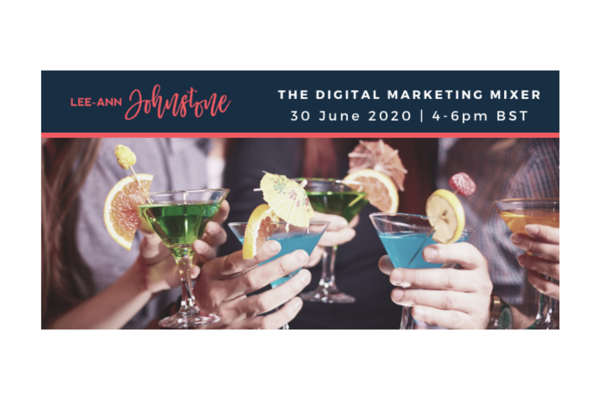 Digital Marketing Mixer partners with Ugenie.io and Publisher Discovery to provide extended new business and community networking