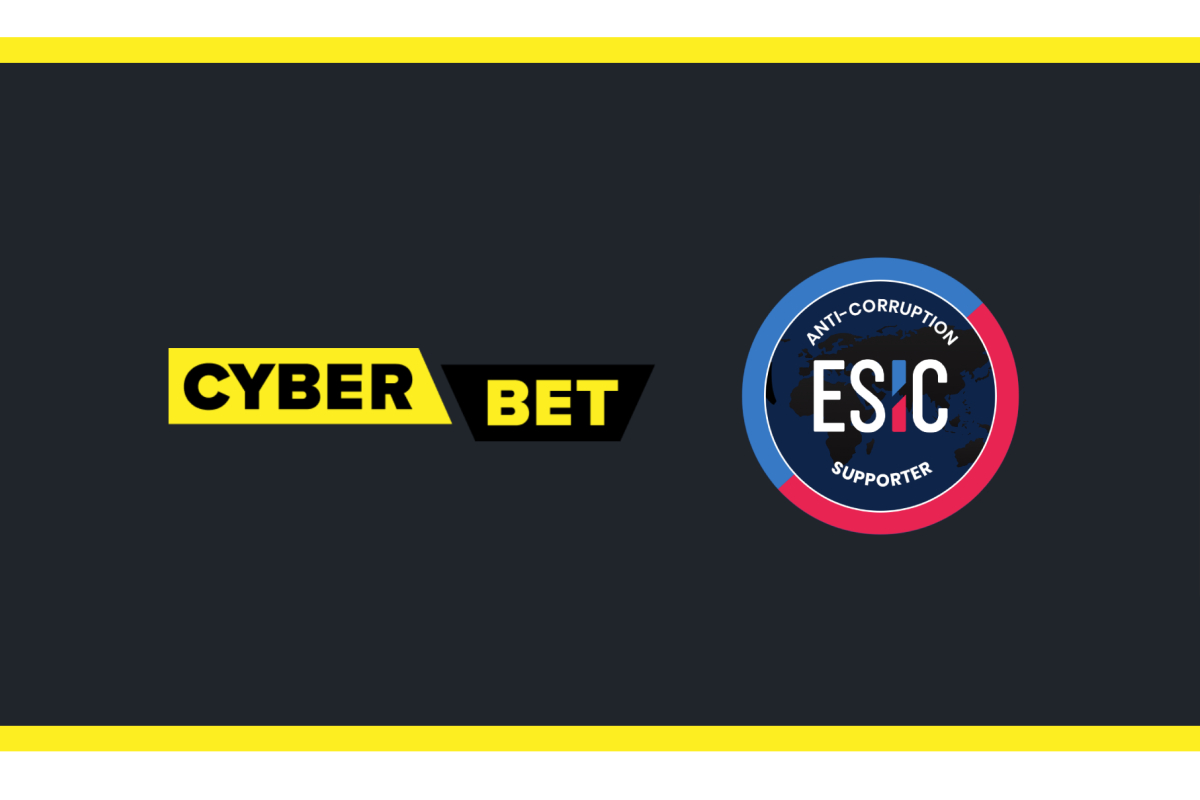 Cyber.Bet joins the Esports Integrity Commission