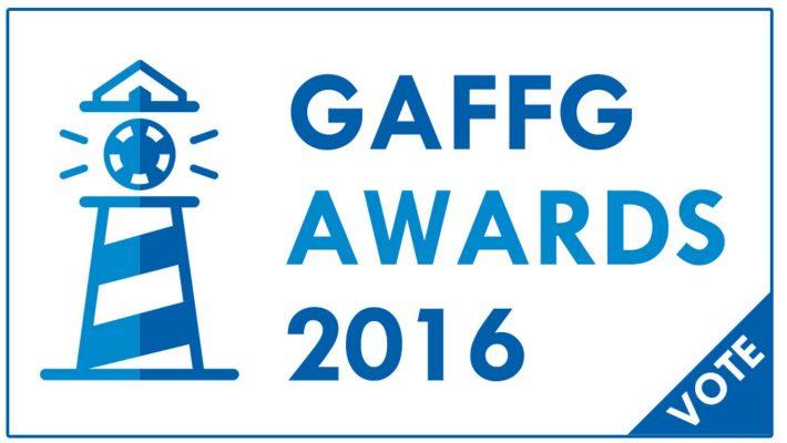 Gaffg Awards 2016