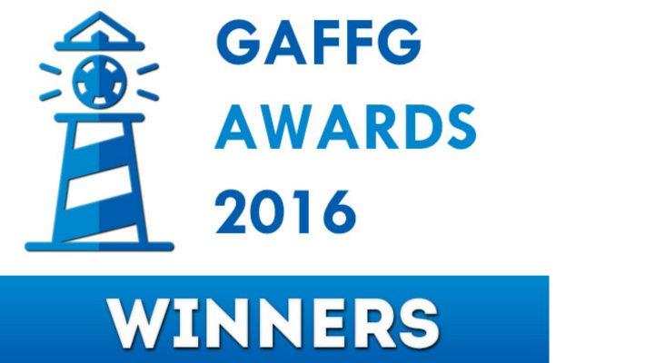 Gaffg Awards 2016 Winners