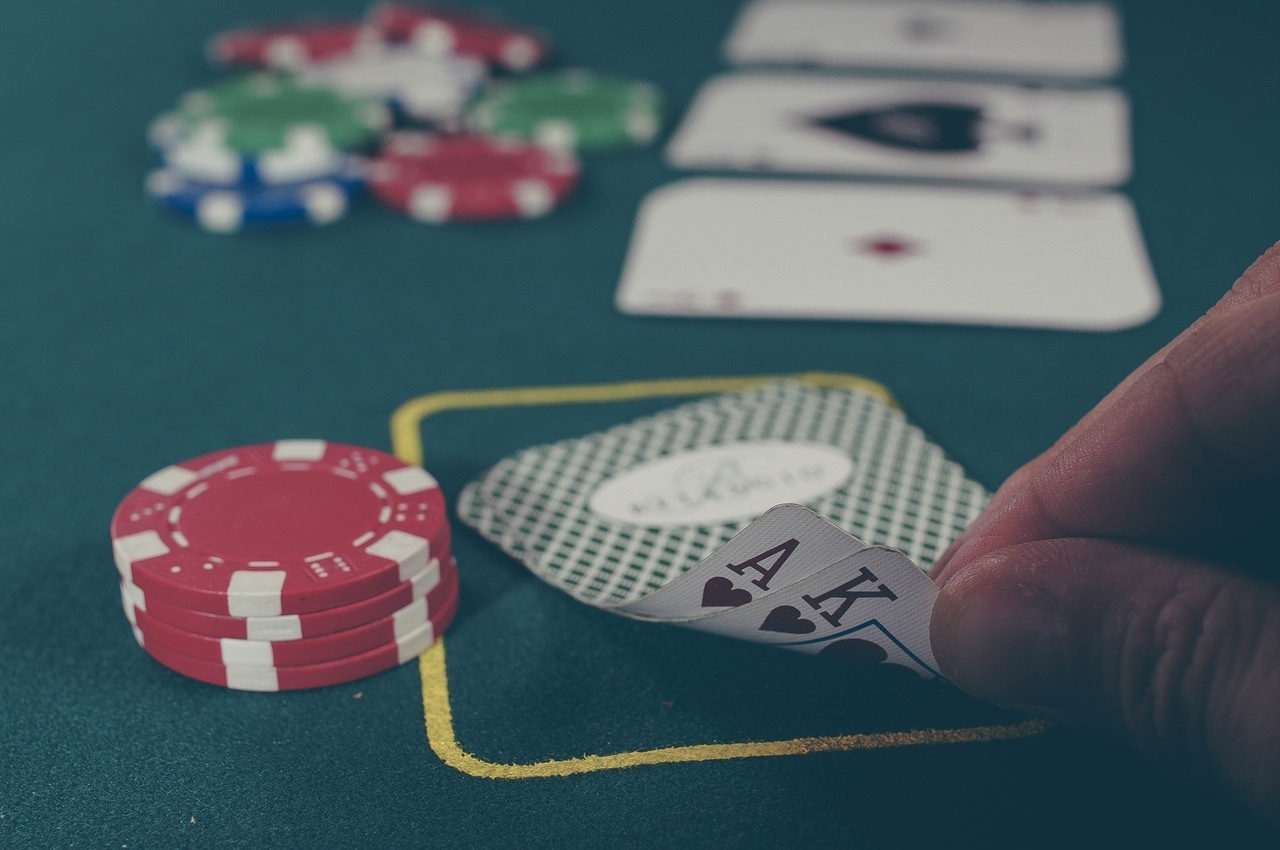 7 Rules For Online Gambling