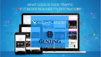 Genting partners Rightlander
