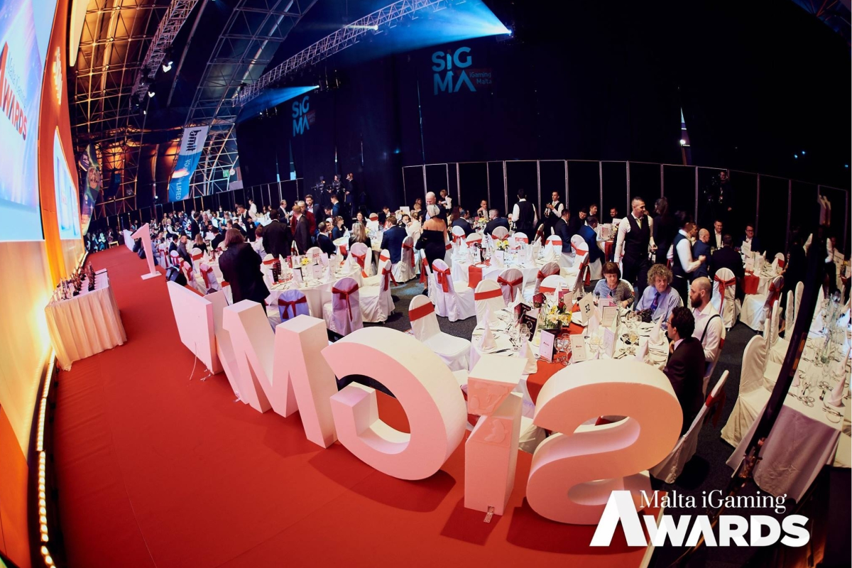 Stay tuned for the third edition of the Malta Gaming Awards