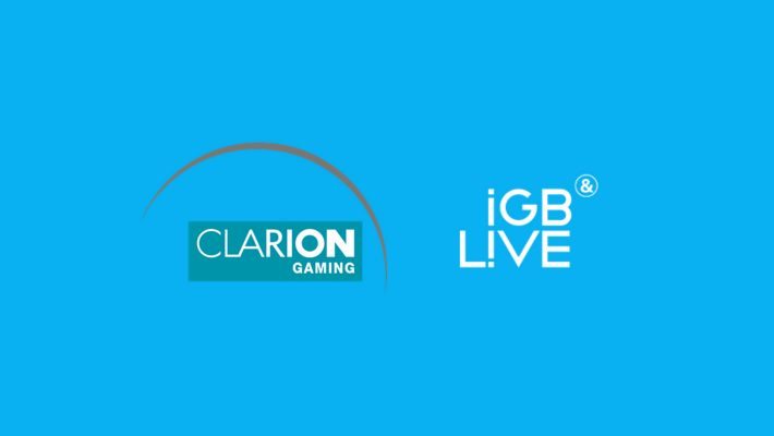 iGB Live! networking schedule revealed