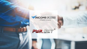 PWR.Bet Launches New Brand & Managed Affiliate Programme with Income Access