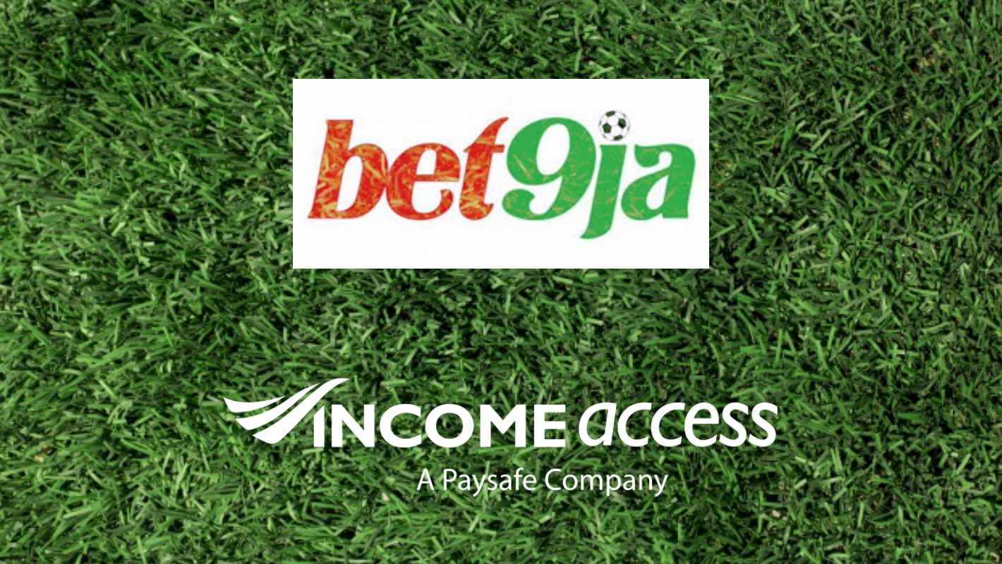 Bet9ja partnership with Income Access