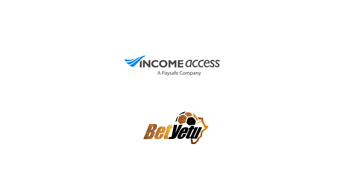 BetYetu has partnered with Income Access to launch their new affiliate programme