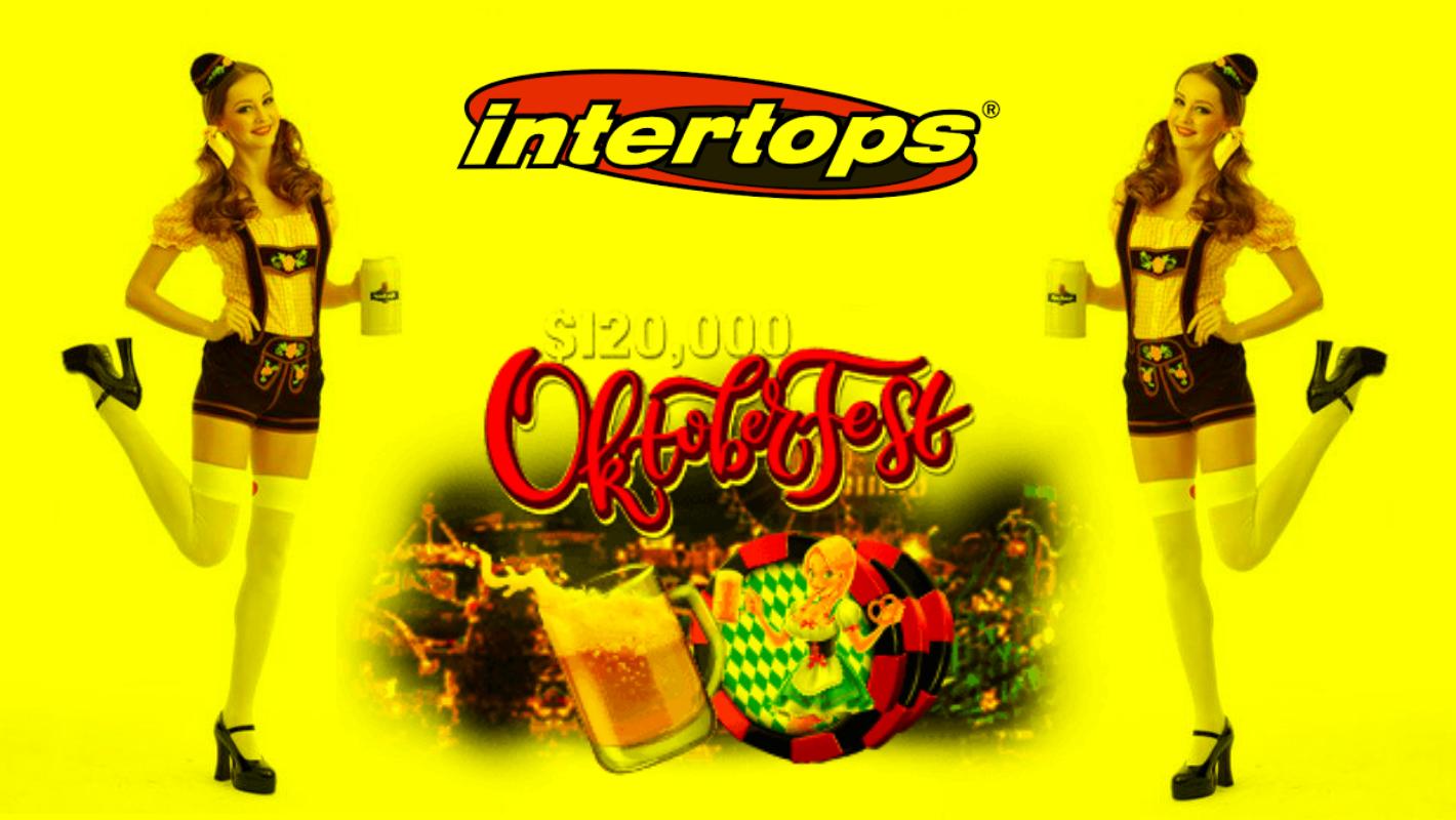 Intertops And 888 Casino OktoberFest Casino Promotions