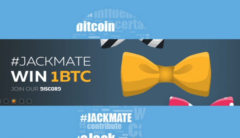 Educate the Cryptommunity and win a free Bitcoin