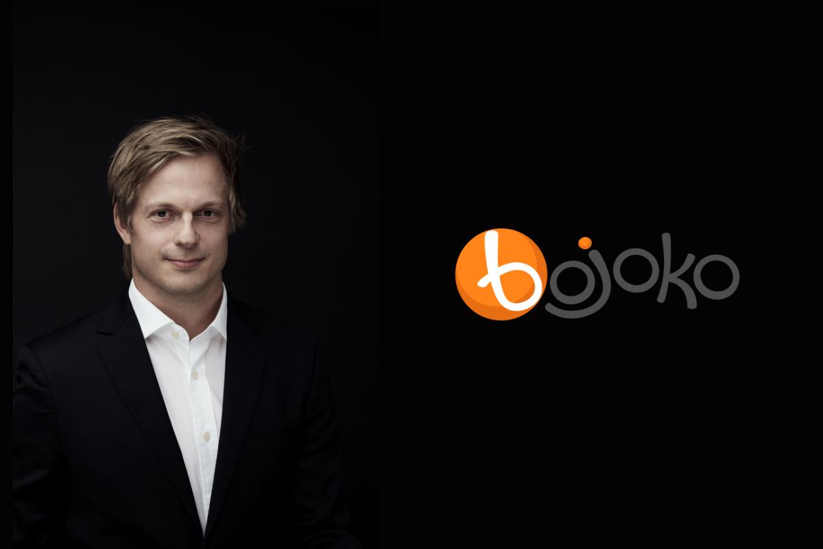 Bojoko appoints Joonas Karhu as CEO