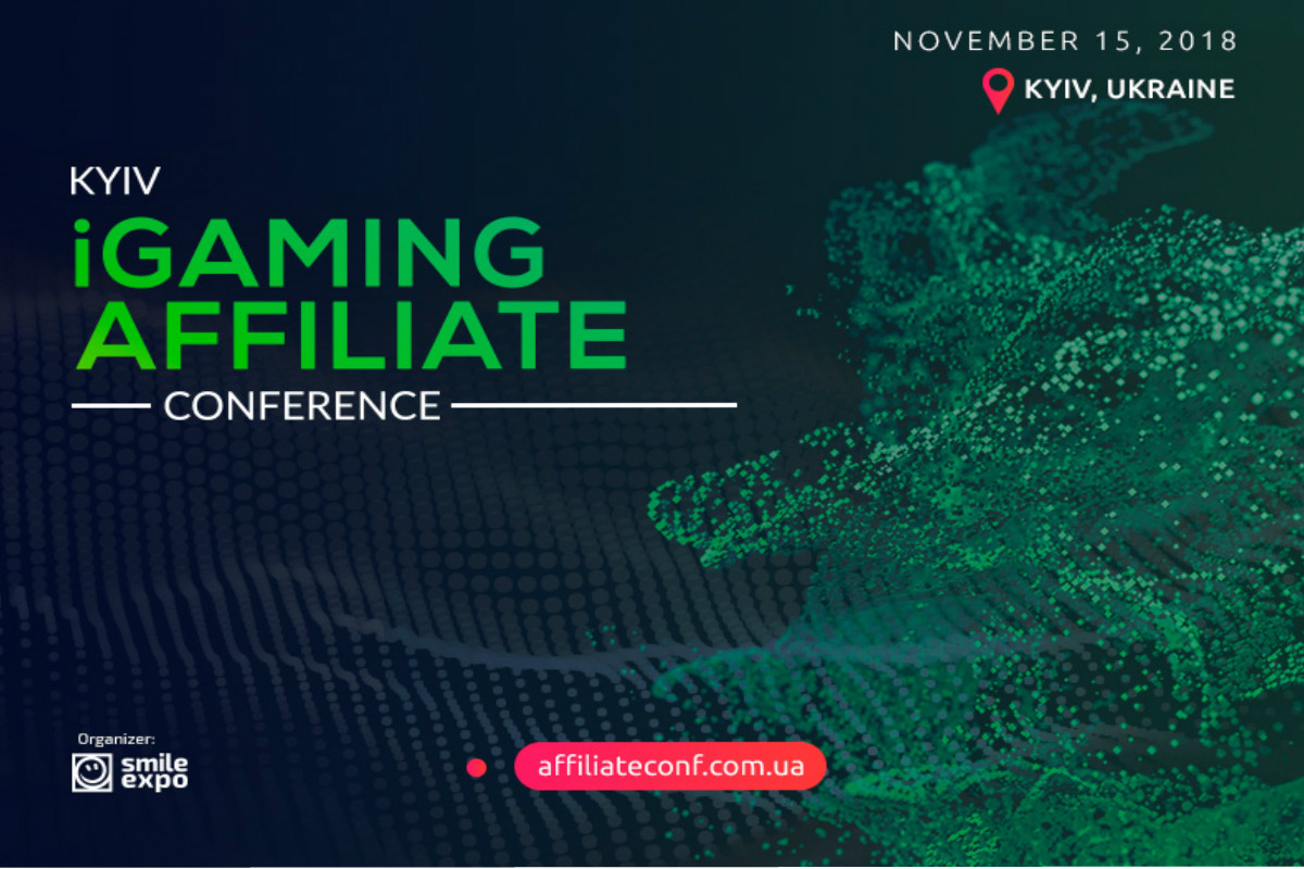 Meet the first four speakers of Kyiv iGaming Affiliate Conference!