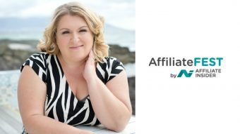 Exclusive Interview with Lee-Ann Johnstone just ahead of this year's AffiliateFEST