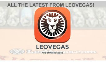 The Freshest News From LeoVegas