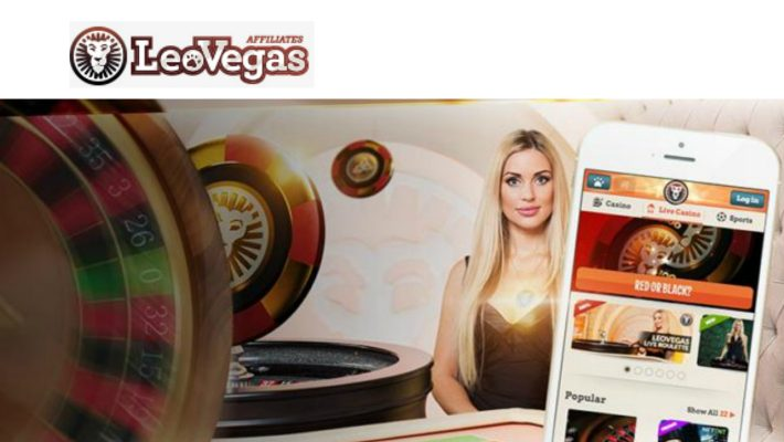 LeoVegas Affiliates News January 2017