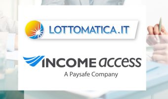 IGT's Lottomatica Launches Affiliate Programme with Income Access