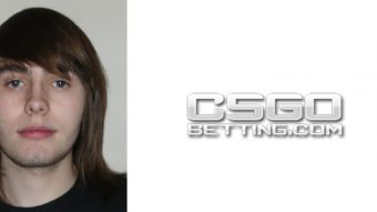 Interview with Luke Cotton, founder of CSGOBetting.com – esports betting