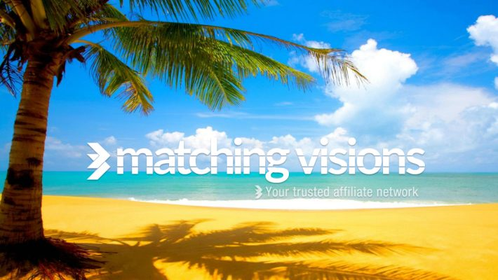 Matching Visions news: Amazing New Brand & Great Value!