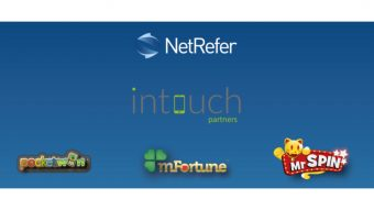 InTouch Partners launches new affiliate programme with NetRefer