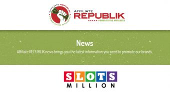 Affiliate Republik News – Week 25