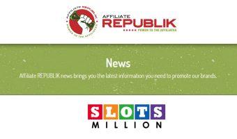 Affiliate Republik News – Week 25