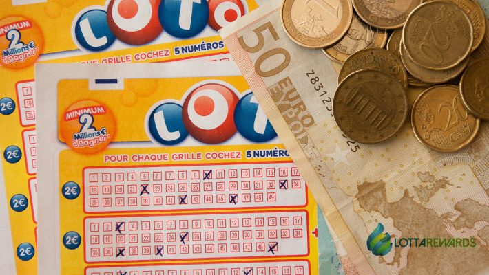 Make sure you don't miss out on the next big thing: Online Lottery