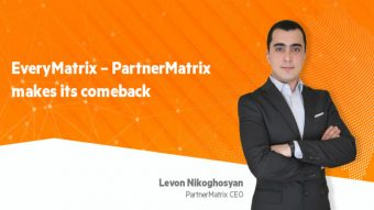 PartnerMatrix makes its comeback