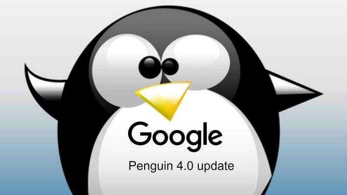 Penguin 4.0 Update – The Wait Is Over