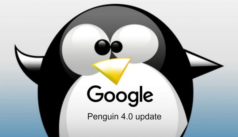 Penguin 4.0 Update – The Wait Is Over