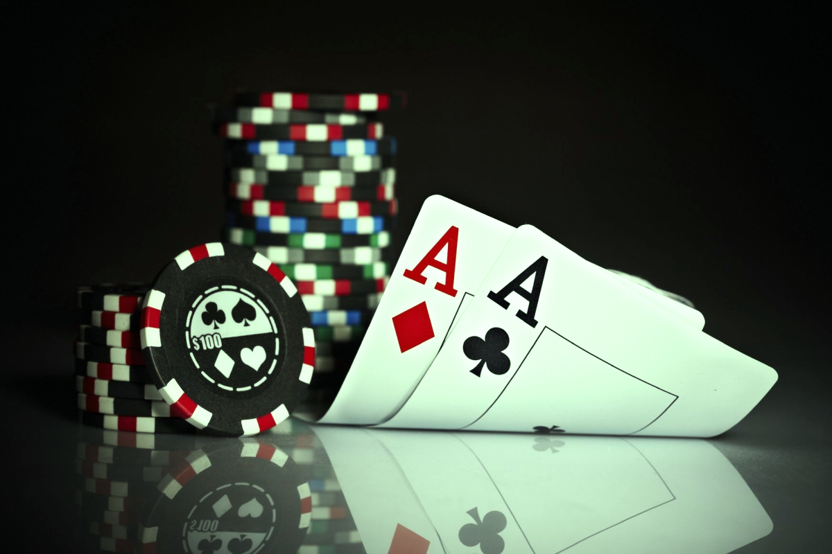 Poker – One of The Most Popular Card Games in The World