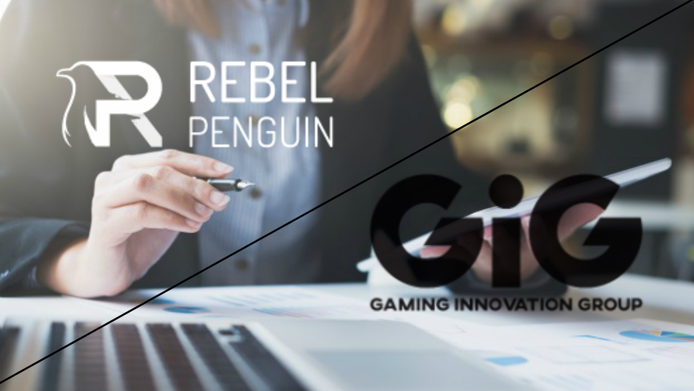 Rebel Penguin have been acquired by GIG
