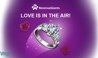 RevenueGiants: Candy, Magic, Romance and Las Vegas!