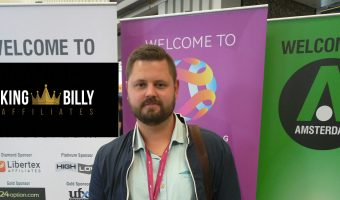 Affiliate Managers under interrogation by GAV: Ruslan	Legenzov, Affiliate Manager at King Billy Casino