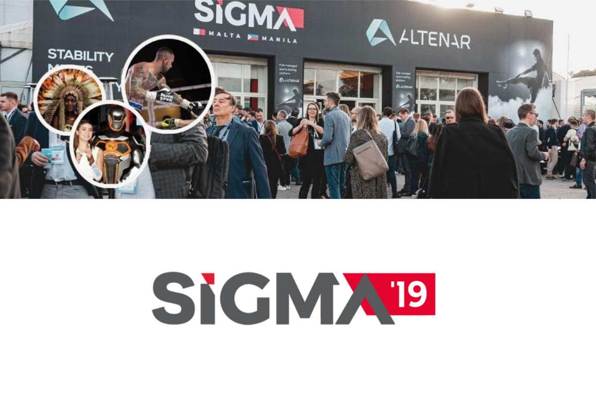 SiGMA'19 makes history with record attendance numbers
