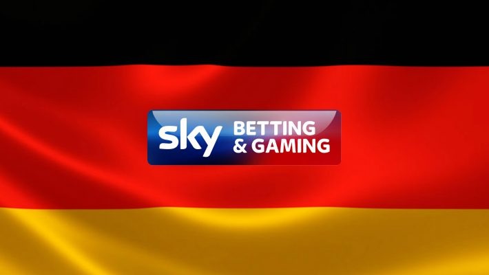 Sky Bet launches in Germany with SBTech