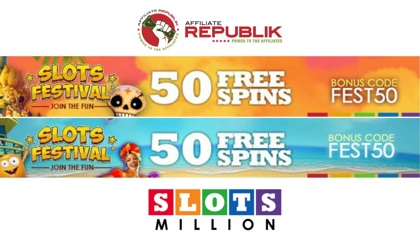 Affiliate Republik news week 29-2017