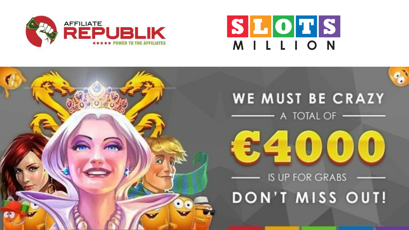 affiliate republik week 50