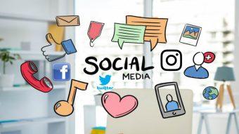 Use of Social Media for Online Gambling Affiliates