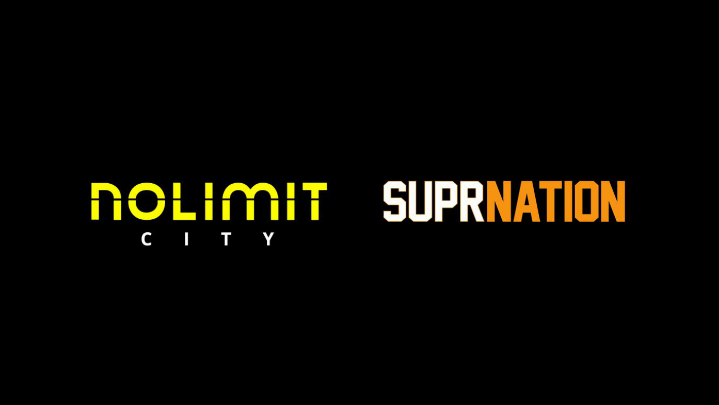SuprNation cuts the ribbon on Nolimit City