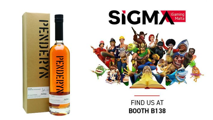 The only superhero you need to meet at SiGMA 2017 to get at super-profits.